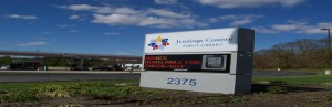 Jennings County Public Library, 2375 State Road 3, North Vernon, IN 47265 (812) 346-2091