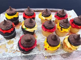 WildGeese Cupcakes