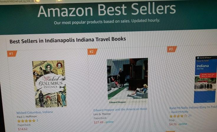 Amazon top seller