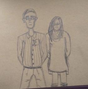 CSA sketch