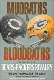 Mudbaths book