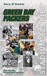 Stadium Stories book